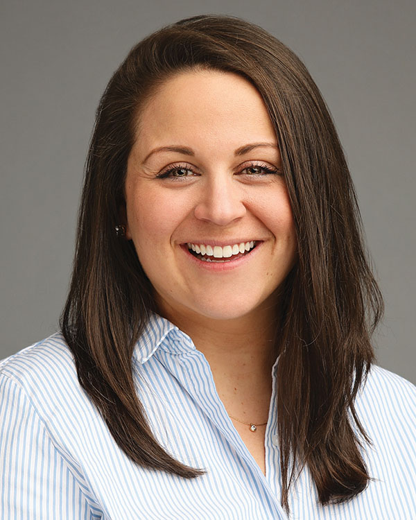 Chelsea Haboush, REALTOR®/Broker, F. C. Tucker Company, Inc.