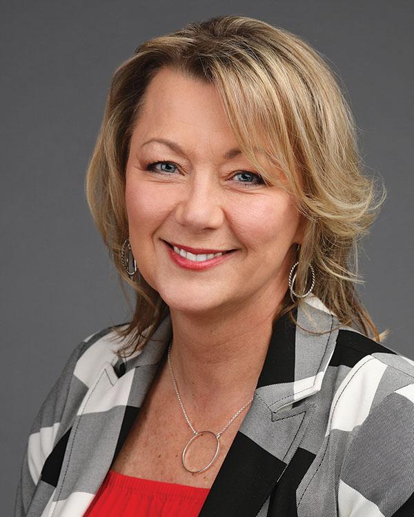 Kelly Campbell, REALTOR®/Broker, F. C. Tucker Company, Inc.