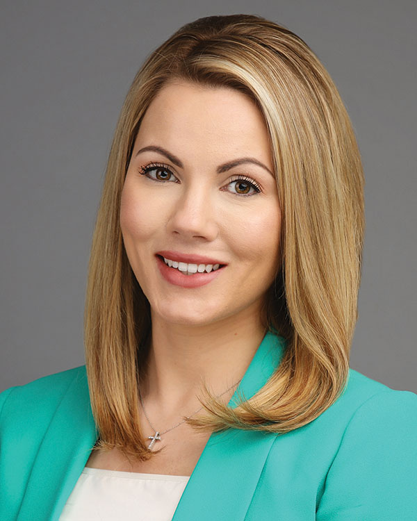 Kayla Harpenau, REALTOR®/Broker, F. C. Tucker Company, Inc.