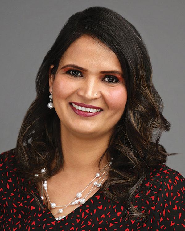 Seema Saini, REALTOR®/Broker, F. C. Tucker Company, Inc.