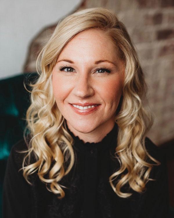 Katie Bettis, REALTOR®/Broker, F. C. Tucker Company, Inc.