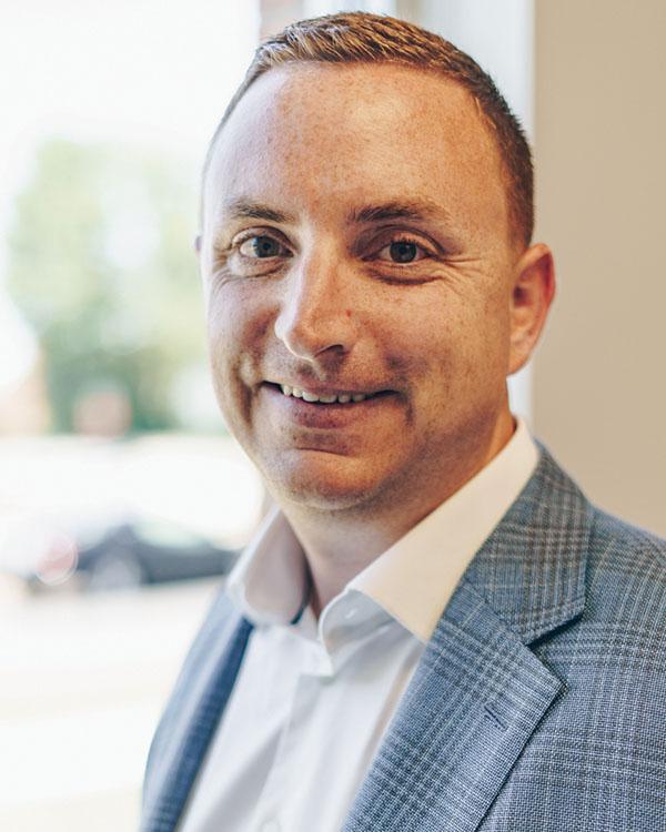 Nick Laviolette, REALTOR®/Broker, F. C. Tucker Company, Inc.