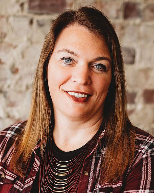 Carie Barkwell, REALTOR®/Broker, F. C. Tucker Company, Inc.