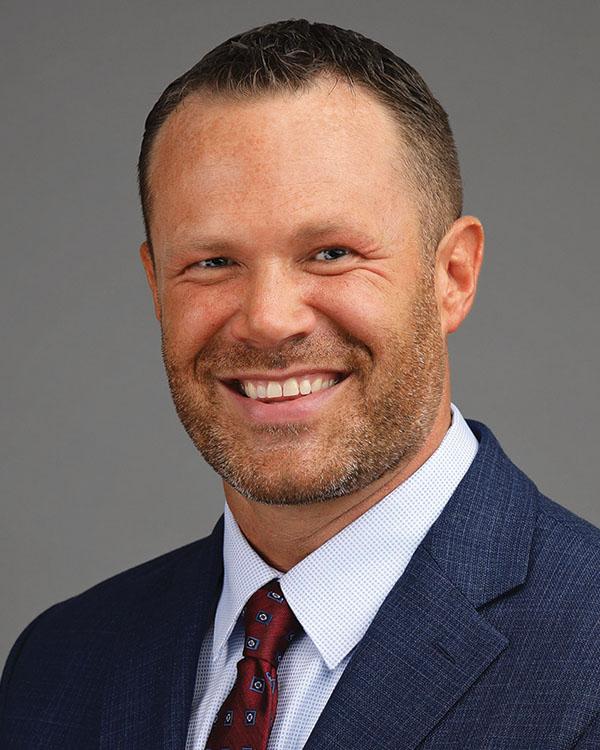 Lawrence Horstman, REALTOR®/Broker, F. C. Tucker Company, Inc.