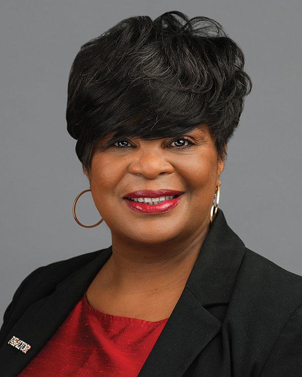 Karen York Webster, REALTOR®/Broker, F. C. Tucker Company, Inc.