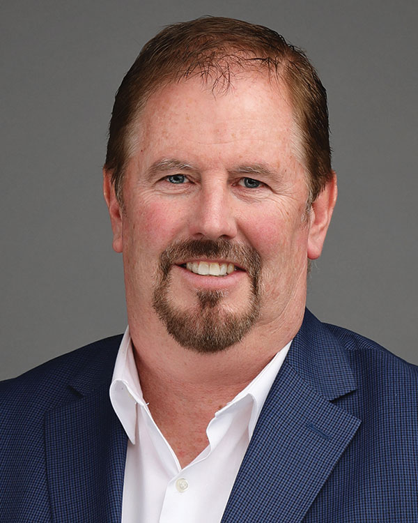 Brad Tollison, REALTOR®/Broker, F. C. Tucker Company, Inc.