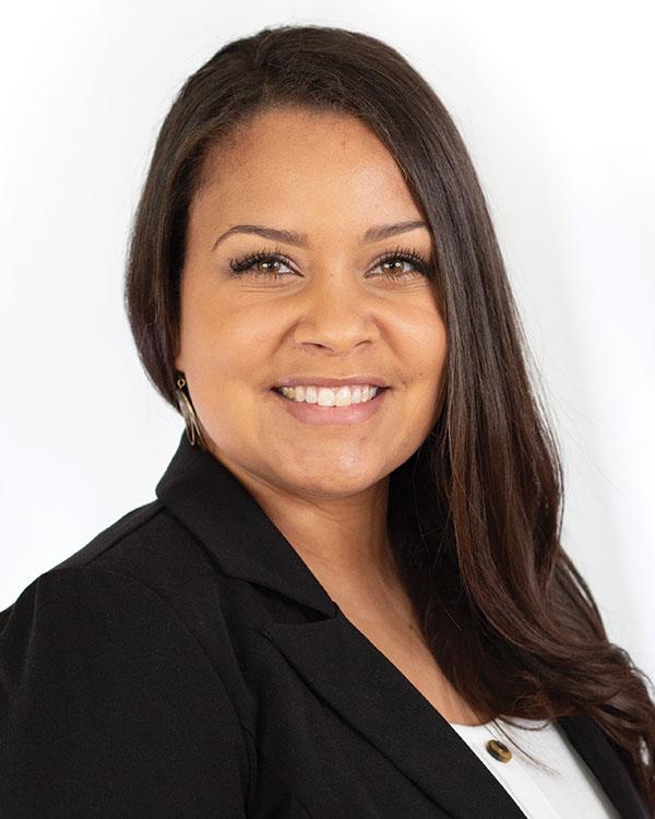 Carrissa Kidd, REALTOR®/Broker, F. C. Tucker Company, Inc.