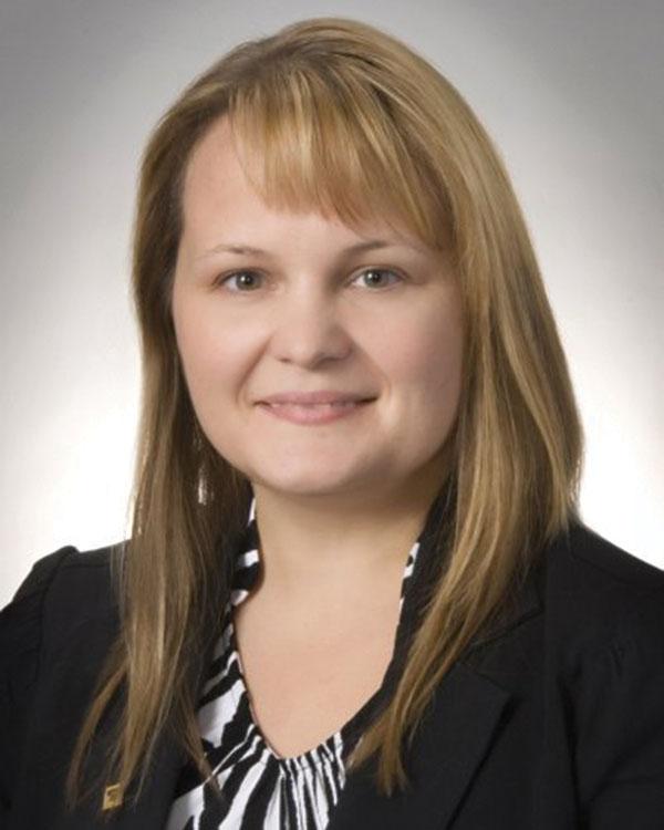 Jen Ruse, REALTOR®/Broker, F. C. Tucker Company, Inc.