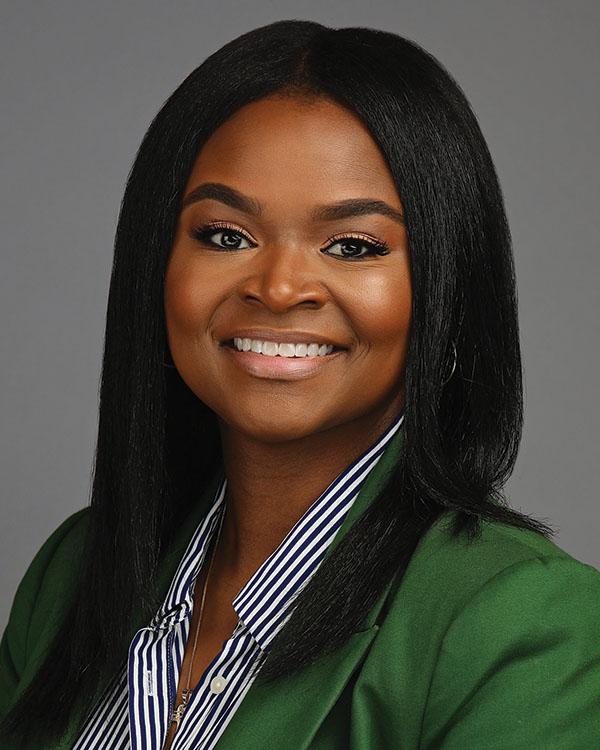 Kisha Bailey, REALTOR®/Broker, F. C. Tucker Company, Inc.