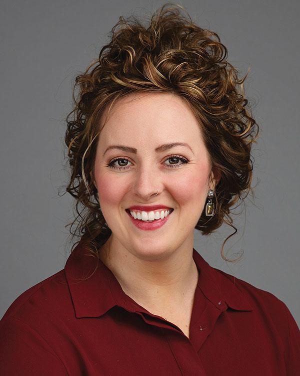 Chelsie Lanning, REALTOR®/Broker, F. C. Tucker Company, Inc.