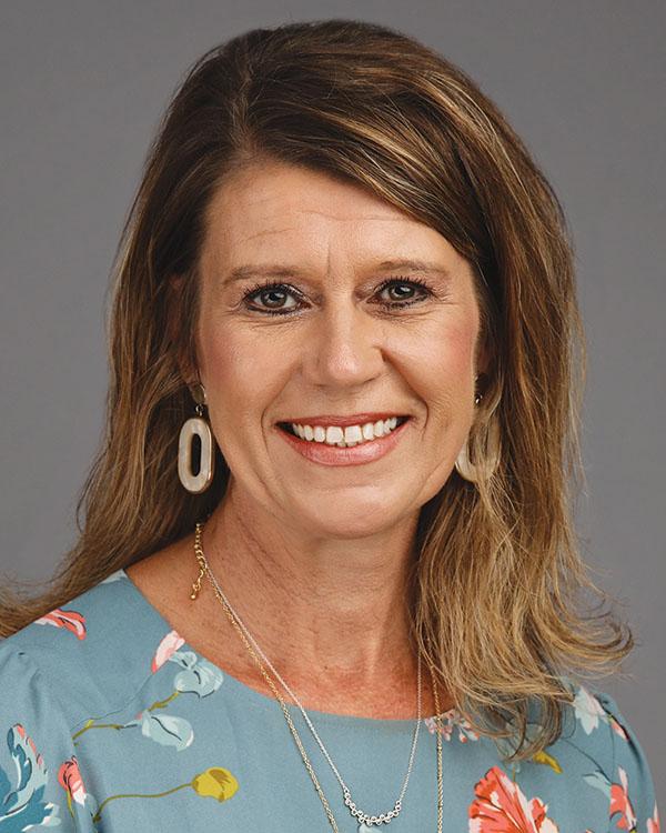 Angie Bridgewater, REALTOR®/Broker, F. C. Tucker Company, Inc.