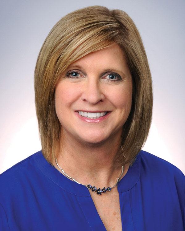 Liz Marks-Strauss, REALTOR®/Broker, F. C. Tucker Company, Inc.