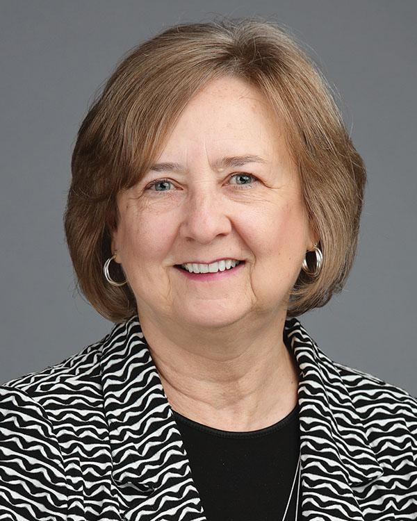 Joyce, Peters