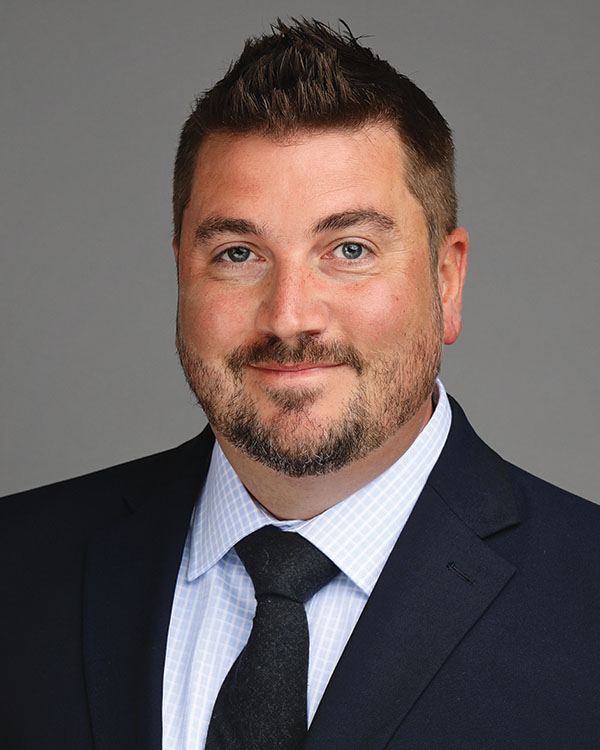 Aaron  Hale, REALTOR®/Broker, F. C. Tucker Company, Inc.