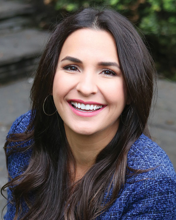 Adrienne Johnson, REALTOR®/Broker, F. C. Tucker Company, Inc.