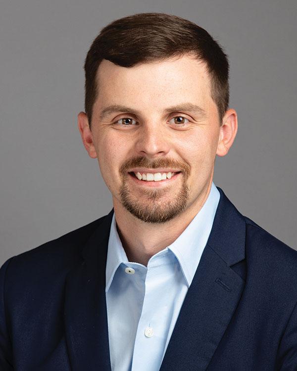 Adam Jackson, REALTOR®/Broker, F. C. Tucker Company, Inc.