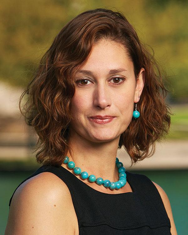Amanda Strattman, REALTOR®/Broker, F. C. Tucker Company, Inc.