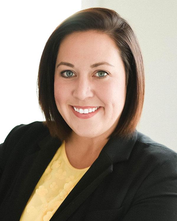 Megan Peyton, REALTOR®/Broker, F. C. Tucker Company, Inc.