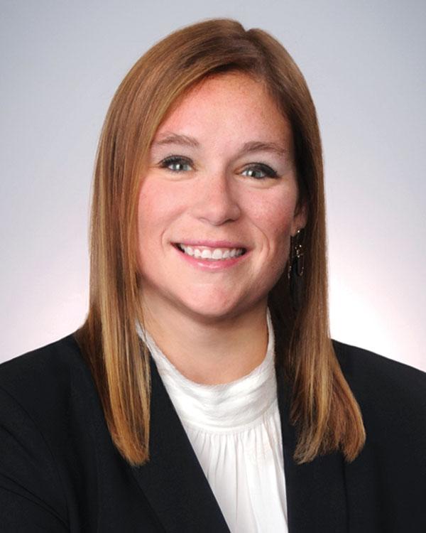 Tiffany Barr, REALTOR®/Broker, F. C. Tucker Company, Inc.