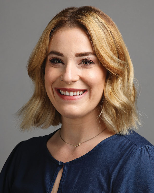 Hannah Berger, REALTOR®/Broker, F. C. Tucker Company, Inc.