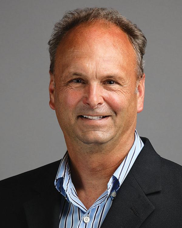 Greg Hayes, REALTOR®/Broker, F. C. Tucker Company, Inc.