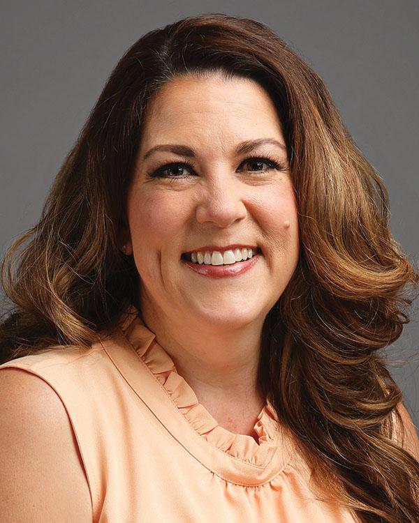 Megan Esslinger, REALTOR®/Broker, F. C. Tucker Company, Inc.