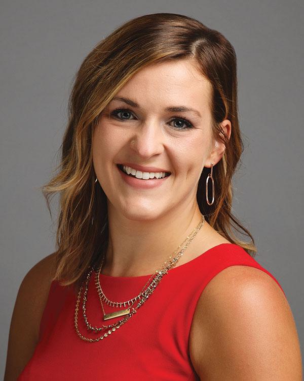 Kristen Edens, REALTOR®/Broker, F. C. Tucker Company, Inc.