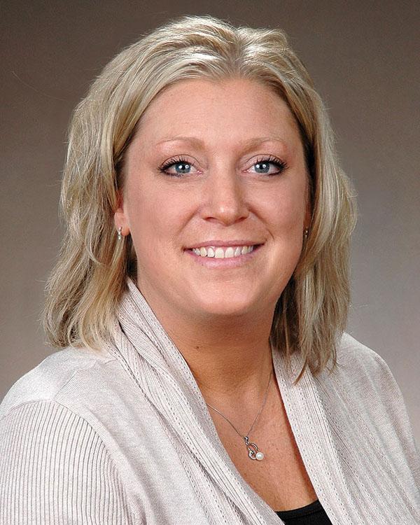 Caroline McPherson, REALTOR®/Broker, F. C. Tucker Company, Inc.