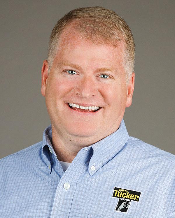 Bob Paddock, REALTOR®/Broker, F. C. Tucker Company, Inc.