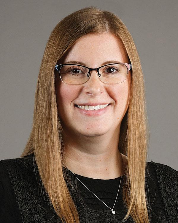 Krystal Woodall, REALTOR®/Broker, F. C. Tucker Company, Inc.
