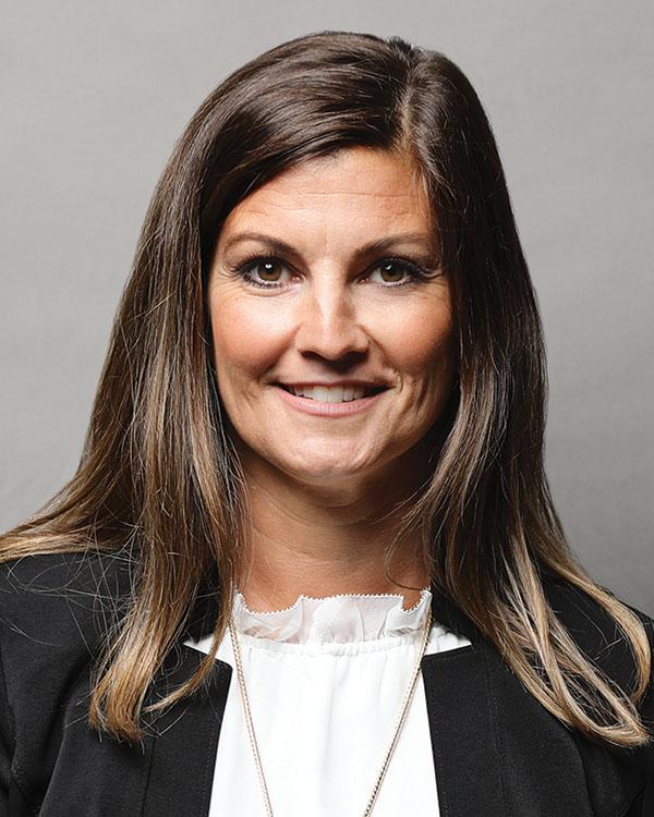 Jennifer Butts, REALTOR®/Broker, F. C. Tucker Company, Inc.