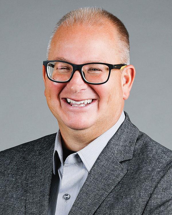 Chris Skillern, REALTOR®/Broker, F. C. Tucker Company, Inc.