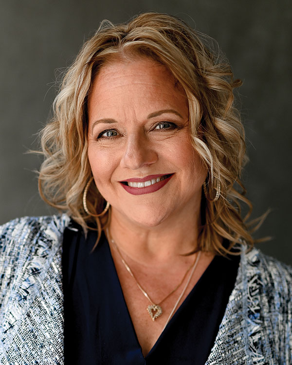 Amanda Gordon, REALTOR®/Broker, F. C. Tucker Company, Inc.