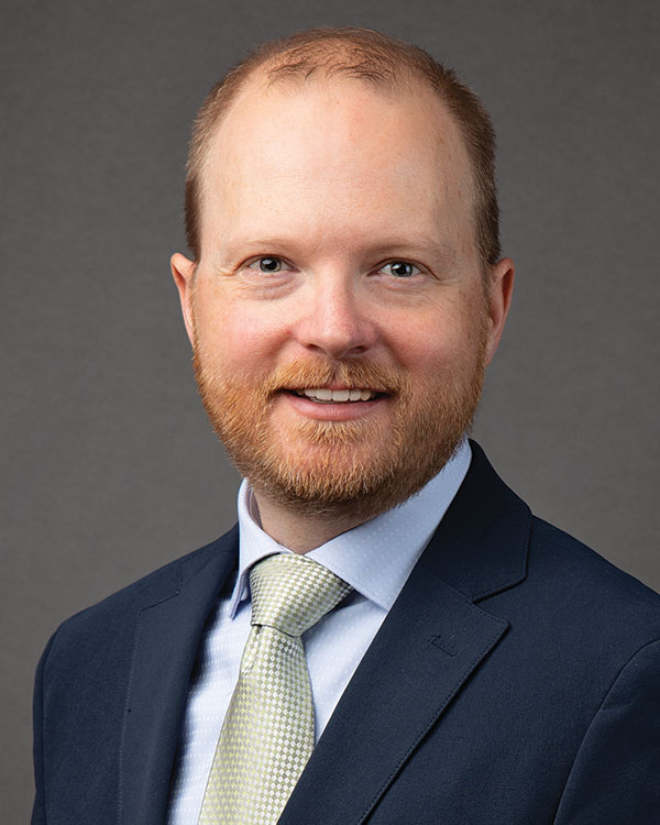 Andrew Groves, REALTOR®/Broker, F. C. Tucker Company, Inc.