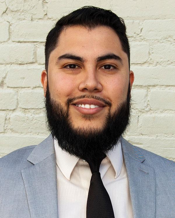 Nestor Valenzuela, REALTOR®/Broker, F. C. Tucker Company, Inc.