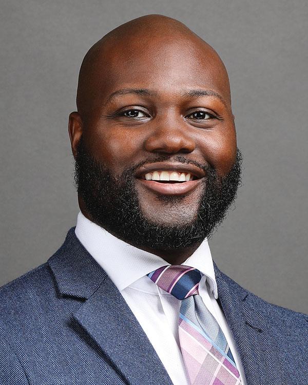Jonathan Jones, REALTOR®/Broker, F. C. Tucker Company, Inc.