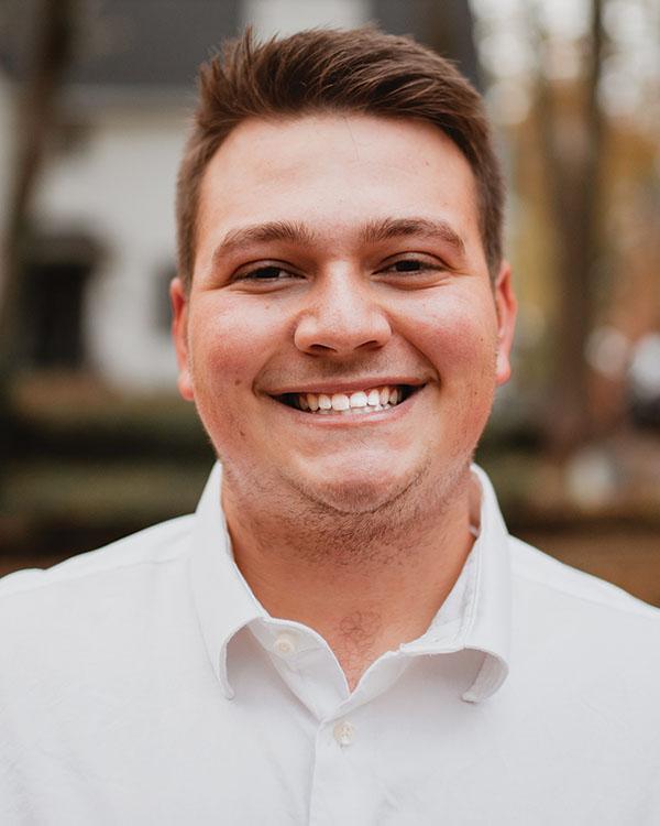 Chase Rainey, REALTOR®/Broker, F. C. Tucker Company, Inc.