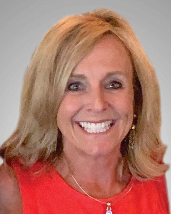 Laurie Montgomery, REALTOR®/Broker, F. C. Tucker Company, Inc.