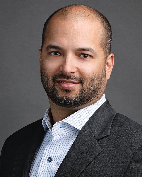 Bryan Mendoza, REALTOR®/Broker, F. C. Tucker Company, Inc.