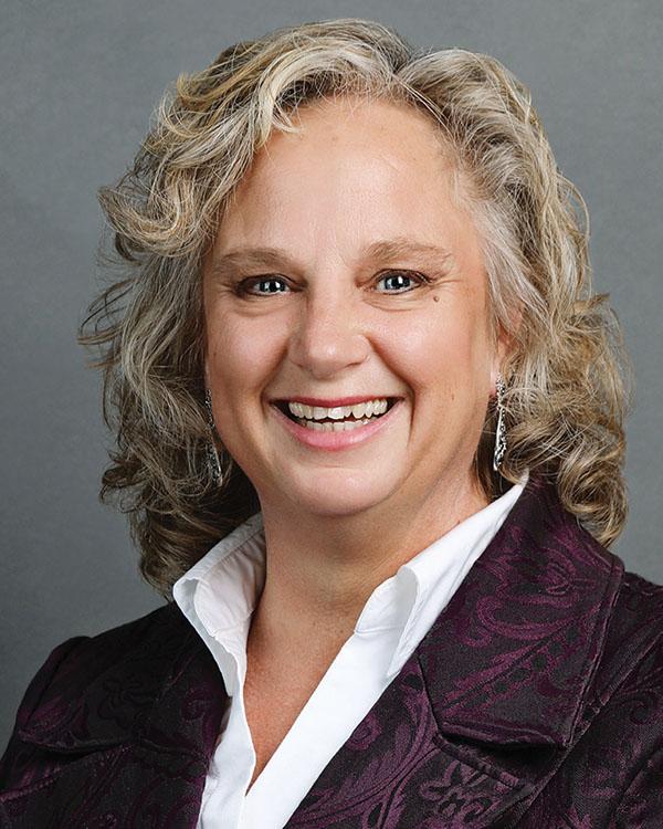 Judy Wolfe, REALTOR®/Broker, F. C. Tucker Company, Inc.