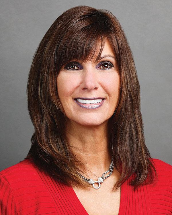 Cynthia Kerstiens, REALTOR®/Broker, F. C. Tucker Company, Inc.