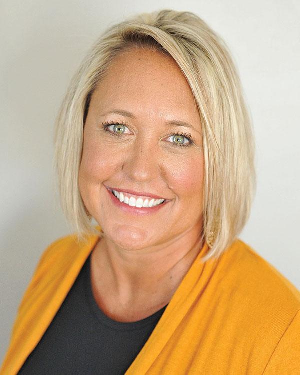 Annette Anderson, REALTOR®/Broker, F. C. Tucker Company, Inc.