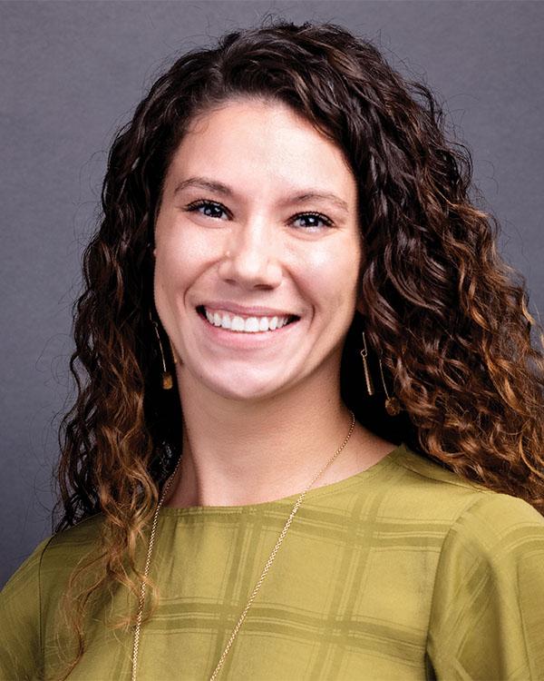 Hannah Martin, REALTOR®/Broker, F. C. Tucker Company, Inc.