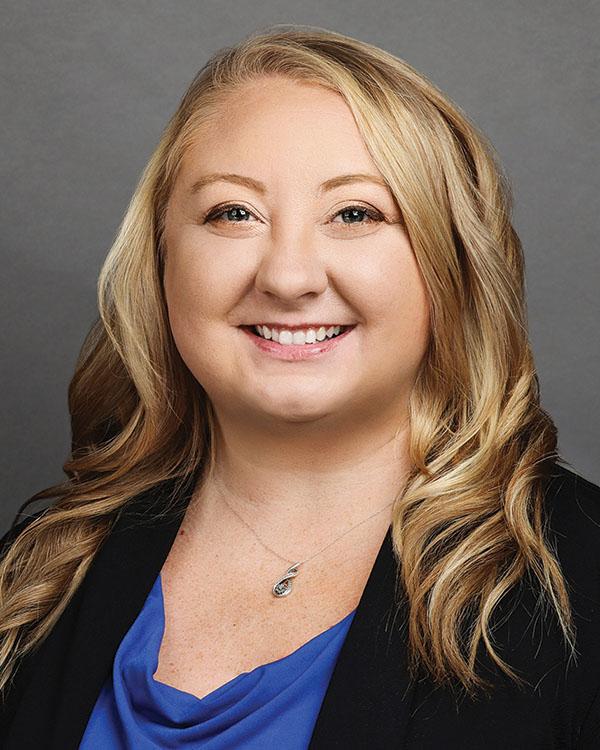 Lindsey Stewart, REALTOR®/Broker, F. C. Tucker Company, Inc.