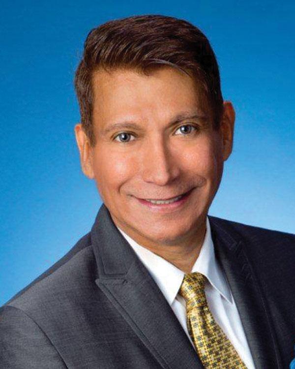Fernando Serpa, REALTOR®/Broker, F. C. Tucker Company, Inc.