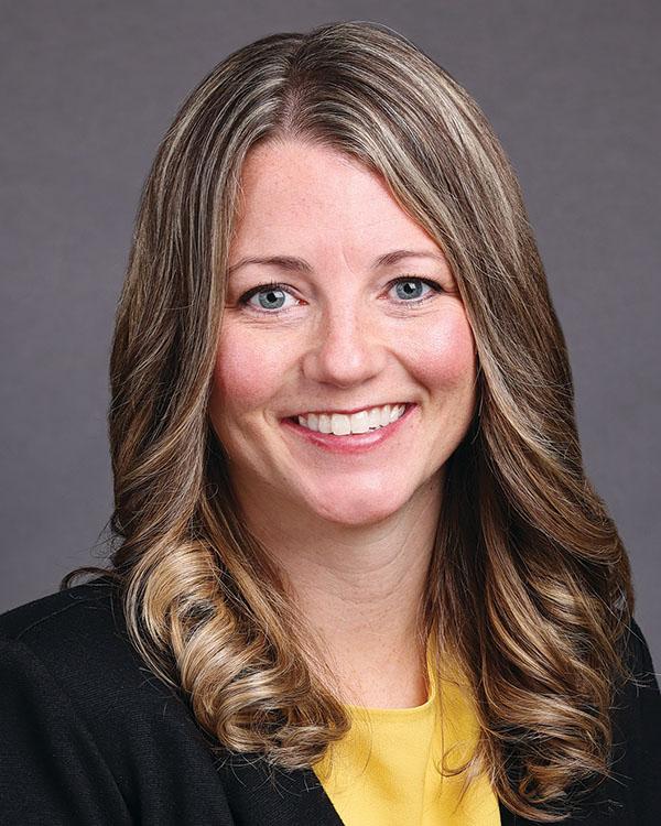 Mandy Arnold, REALTOR®/Broker, F. C. Tucker Company, Inc.