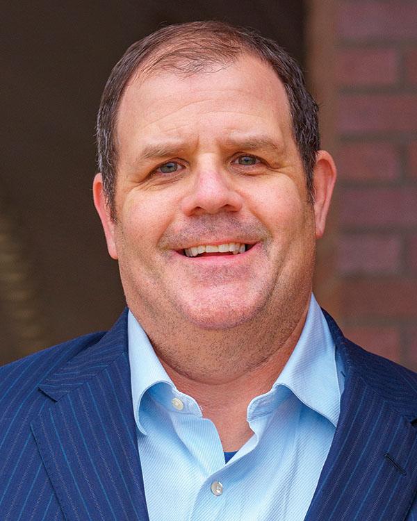 Brian Finley, REALTOR®/Broker, F. C. Tucker Company, Inc.