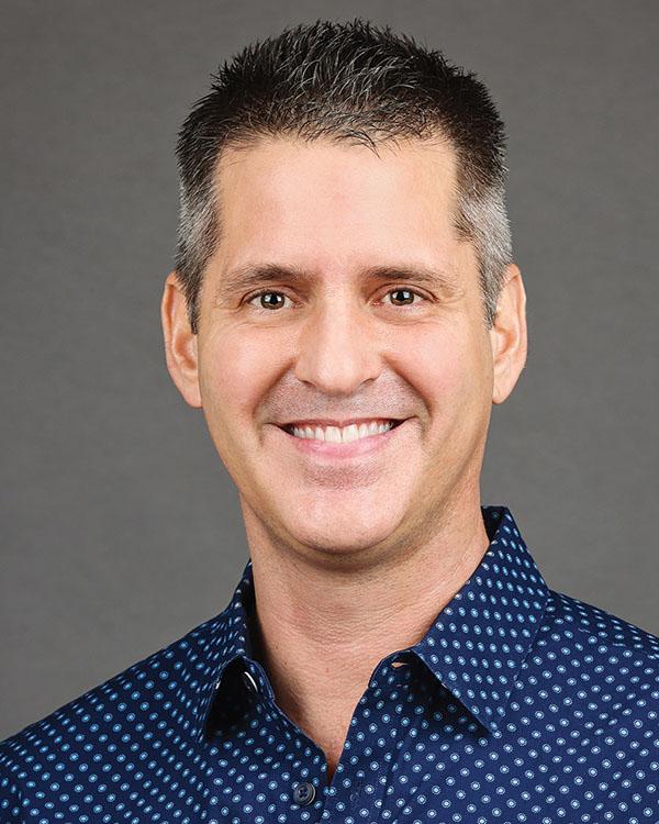 Brad Reed, REALTOR®/Broker, F. C. Tucker Company, Inc.
