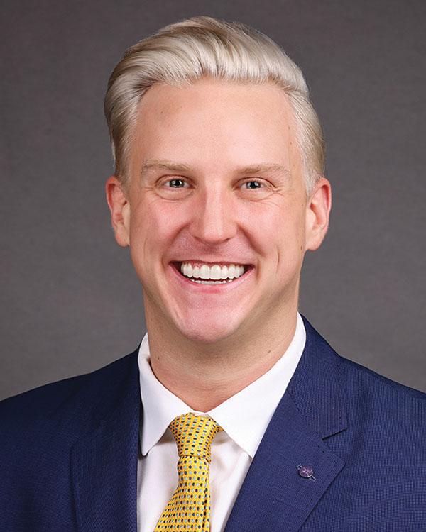Jonathan Lee, REALTOR®/Broker, F. C. Tucker Company, Inc.