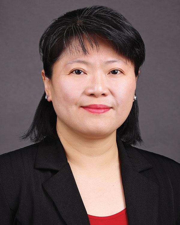 Jen Liu, REALTOR®/Broker, F. C. Tucker Company, Inc.